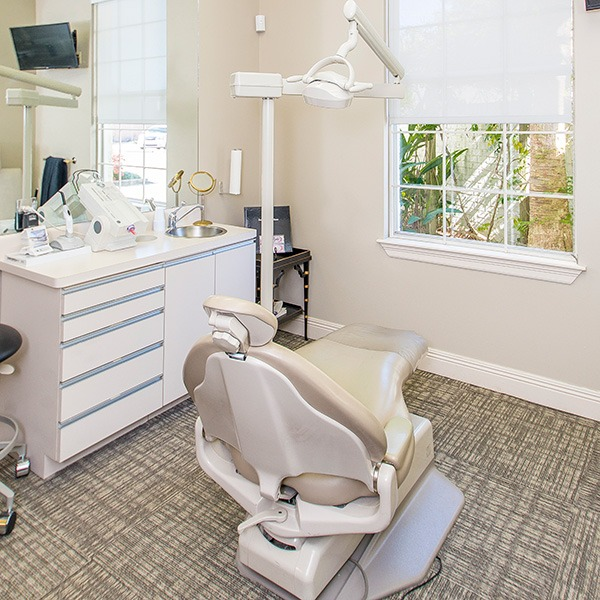 Baton Rouge LA Dentist Office