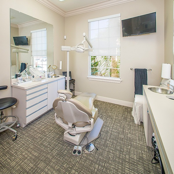 Dentist Office Baton Rouge LA