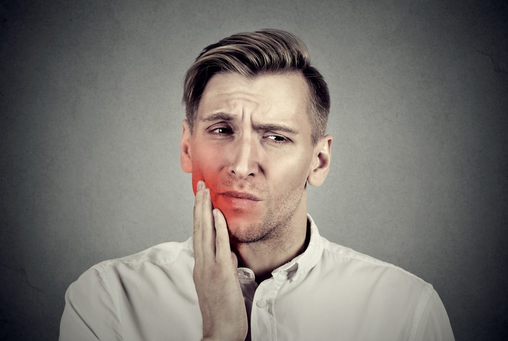Toothache pain remedies