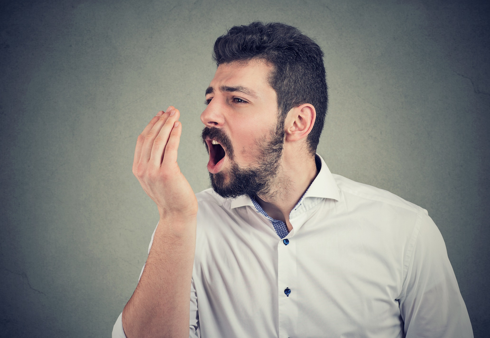 bad breath treatments