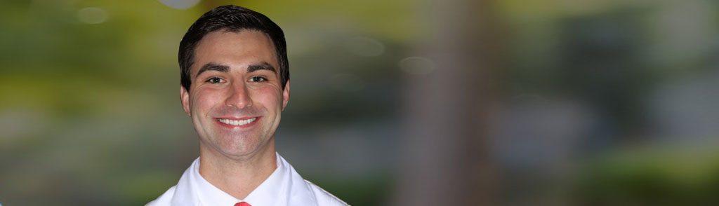 Dentist Alexander Galliano
