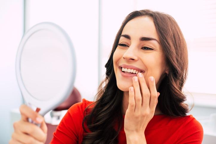 restorative dental services at Galliano family Dentistry