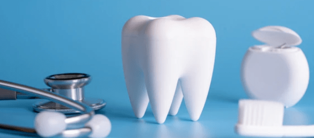 Brush and Floss Your Teeth